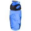 Gobi 500 ml sport bottle in transparent-blue