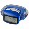 Stay-Fit pedometer in blue