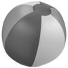 Trias solid beachball in grey