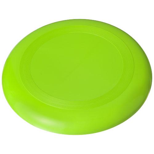 Taurus frisbee in lime