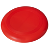 Taurus frisbee in red