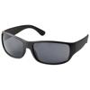 Arena sunglasses in black-solid