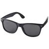 Sun Ray sunglasses in black-solid