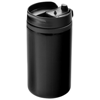 Mojave 300 ml insulated tumbler in black-solid