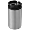 Mojave 300 ml insulated tumbler in silver