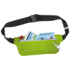 Ranstrong adjustable waist band in lime