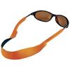Tropics sunglasses neck strap in orange