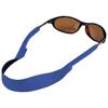 Tropics sunglasses neck strap in royal-blue
