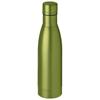 Vasa 500 ml copper vacuum insulated sport bottle in green