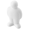 Igoo the stress reliever man in white-solid