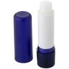 Deale lip balm stick in blue