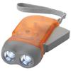 Virgo dynamo torch in orange-and-grey