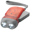 Virgo dynamo torch in red-and-grey