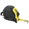 Cliff 3 metre measuring tape in black-solid-and-yellow
