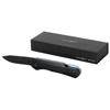 Terra folding knife in black-solid