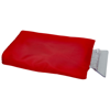 Colt ice scraper with glove in red