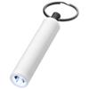 Retro key light in white-solid