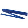 Monty 2 metre foldable ruler in royal-blue