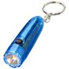 Bullet key light in transparent-blue