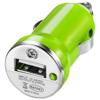 Casco car adaptor in lime