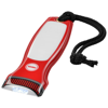 A-tract magnetic torch in red
