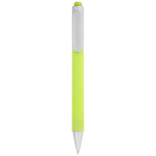 Athens ballpoint pen in green