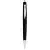 Albany ballpoint pen in black-solid