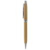 Jakarta bamboo ballpoint pen in brown
