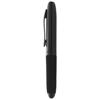 Vienna ballpoint pen in black-solid