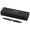 Ballpoint pen in black-solid