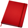 Rainbow Notebook M in red