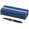Expert ballpoint pen in black-solid-and-gold