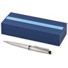 Expert ballpoint pen in steel