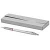 Rapid Pro ballpoint pen in silver