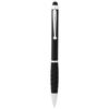 Ziggy stylus ballpoint pen in black-solid