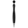 Naples ballpoint pen in black-solid