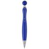 Naples ballpoint pen in blue