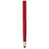 Rio stylus ballpoint pen in red
