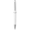 Celebration ballpoint pen in white-solid