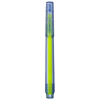Vancouver recycled highlighter in transparent-blue