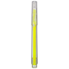 Vancouver recycled highlighter in transparent-clear