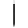 Explorer ballpoint pen in black-solid