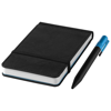 Echo reporter notepad in black-solid