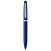 Brayden stylus ballpoint pen in blue
