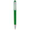 Draco ballpoint pen in green