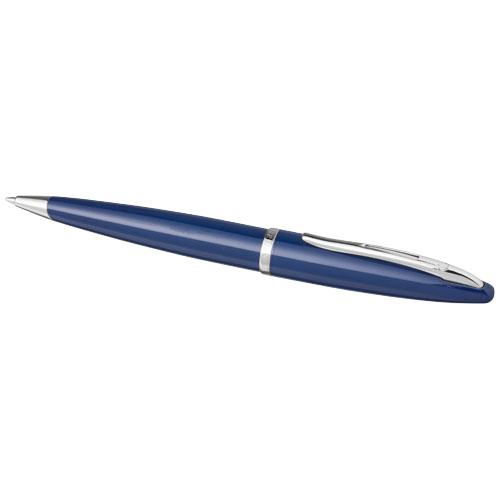 Carène ballpoint pen in blue