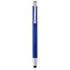 Giza stylus ballpoint pen in royal-blue