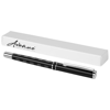 Wilson Rollerball pen in black-solid-and-grey