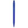 Huron Ballpoint Pen in transparent-royal-blue