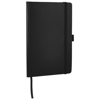 Flex A5 notebook with flexible back cover in black-solid